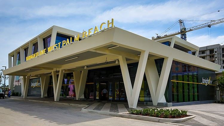 Brightline West Palm Beach