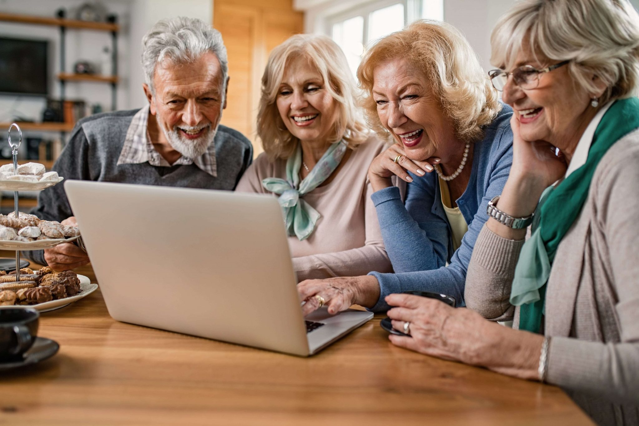 Choosing the Right Assisted Living Community