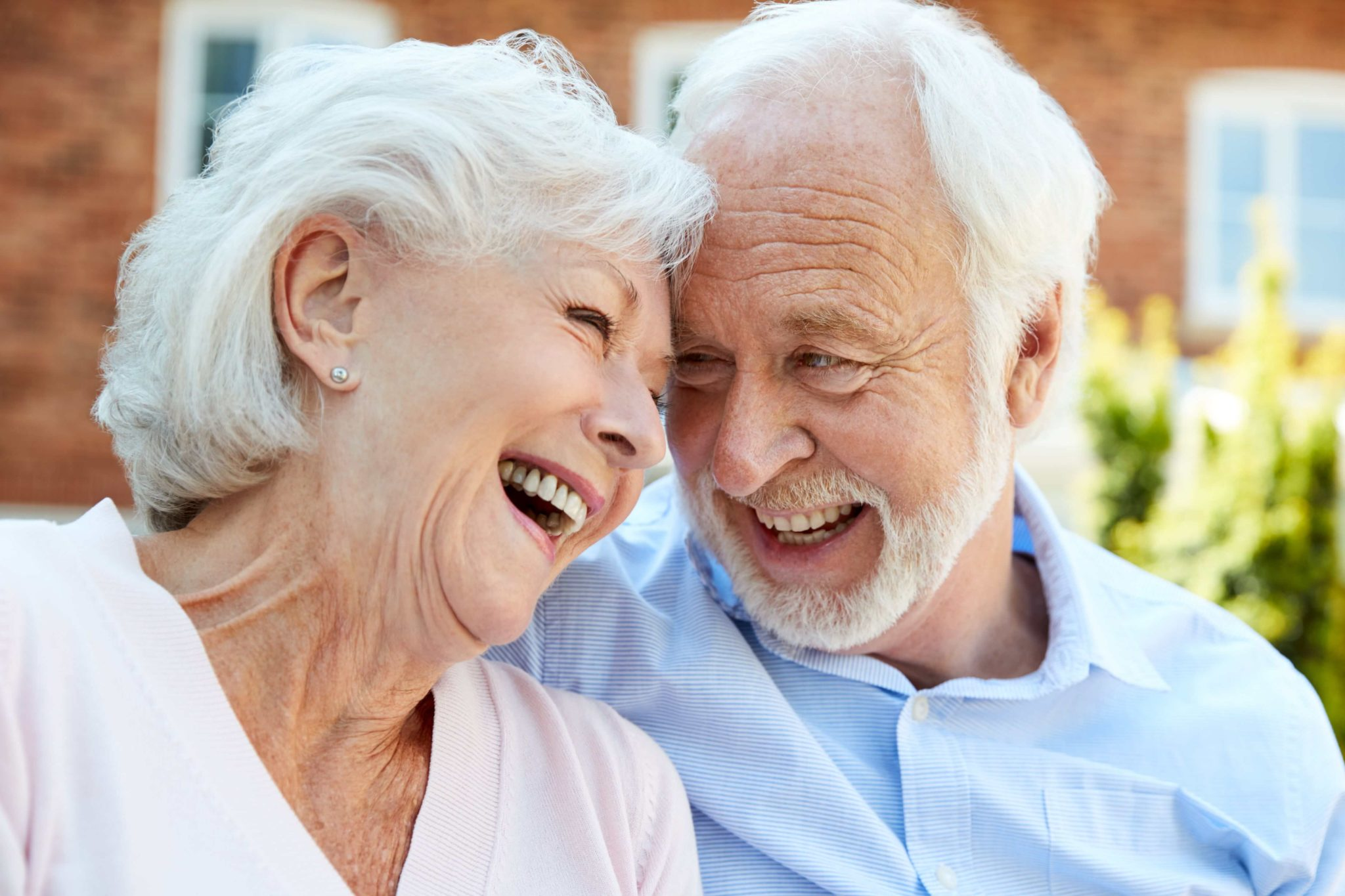 Assisted Living Placement for Couples